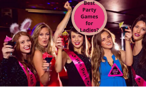 Best Party Games for Ladies Review