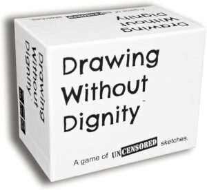 Drawing Without Dignity reviews
